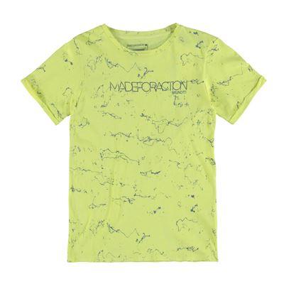 Brunotti Arcalso JR Boys T-shirt. Beschikbaar in: 116,128,140,176 (161236901-0128)