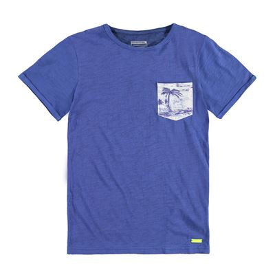 Brunotti Ancondo JR Boys T-shirt. Available in 116,128,140,164 (161236902-0522)