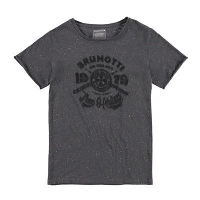 Brunotti Alexor JR Boys T-shirt. Beschikbaar in 116,128,140,152,164,176 (161236904-0921)