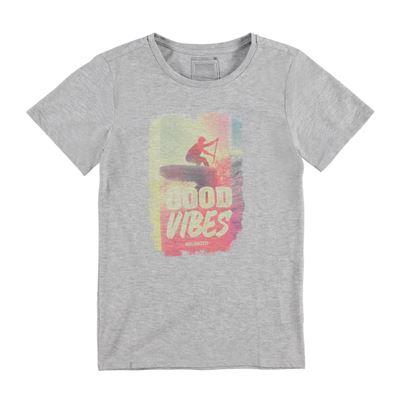 Brunotti Altismo Jr Boys T-shirt. Beschikbaar in: 128,140,152 (161236907-103)