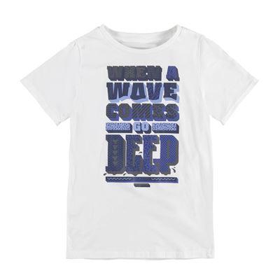 Brunotti Adams JR P-106 Boys T-shirt. Beschikbaar in: 116,128,140,152,164 (161236912-000)