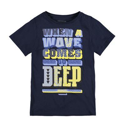 Brunotti Adams JR P-106 Boys T-shirt. Beschikbaar in 116,128,140,164,176 (161236912-050)
