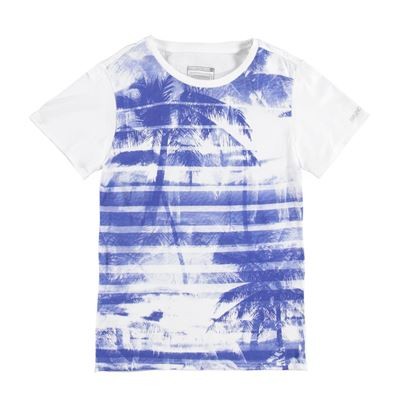 Brunotti Adams JR P-117 Boys T-shirt. Available in 116,128,140 (161236915-000)