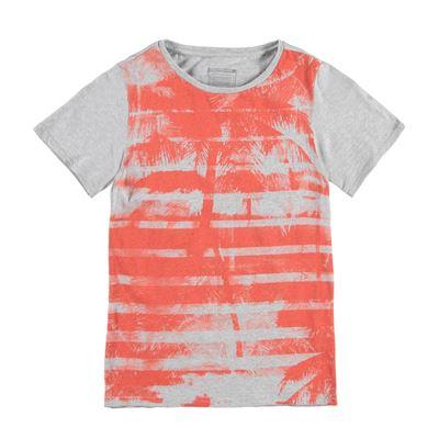 Brunotti Adams JR P-117 Boys T-shirt. Beschikbaar in: 128,140,152,164,176 (161236915-103)