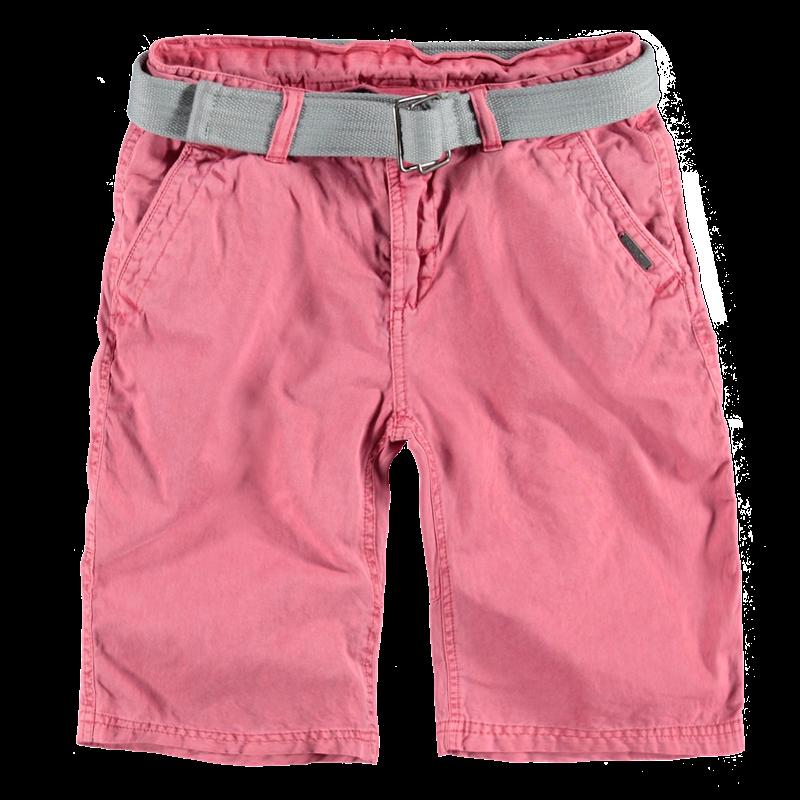 Brunotti Cabberes JR Boys Walkshort (Roze) - JONGENS SHORTS - Brunotti online shop
