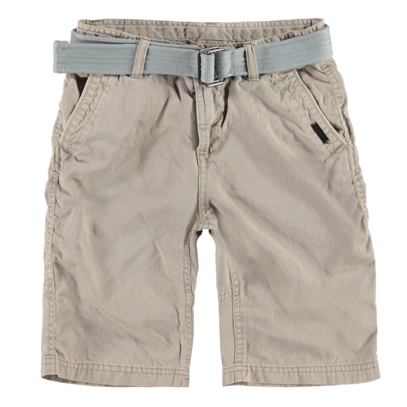 Brunotti Cabberes JR Boys Walkshort (Bruin) - JONGENS SHORTS - Brunotti online shop