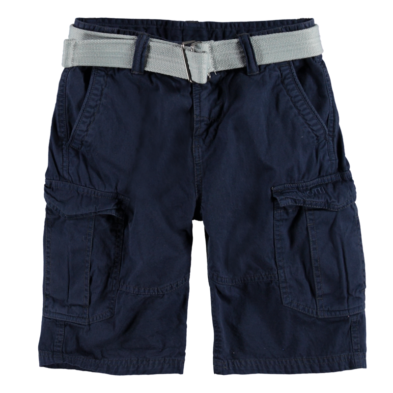Brunotti Cammer JR Boys Walkshort (Blauw) - JONGENS SHORTS - Brunotti online shop