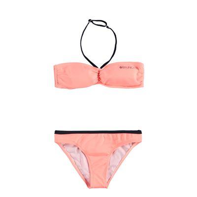 Brunotti Segno JR Girls Bikini. Beschikbaar in 128,140 (161240702-0369)