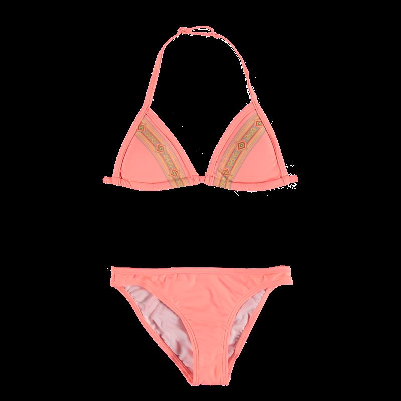 Brunotti Sagitato JR Girls Bikini (Roze) - MEISJES BIKINI'S - Brunotti online shop