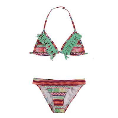 Brunotti Sanimando JR Girls Bikini. Beschikbaar in: 116,140,152,164,176 (161240726-0625)