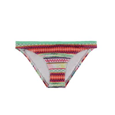 Brunotti Salau JR Girls Bikini Bottom. Beschikbaar in: 176 (161243601-0625)
