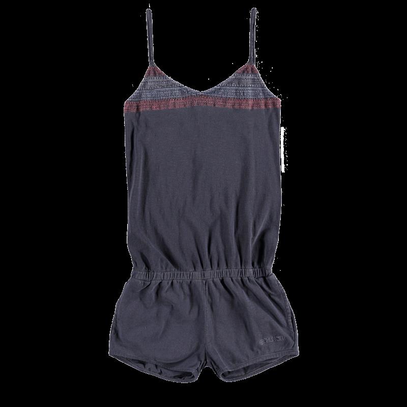 Brunotti Gneccora JR Girls Suit (Blauw) - MEISJES JUMPSUITS - Brunotti online shop