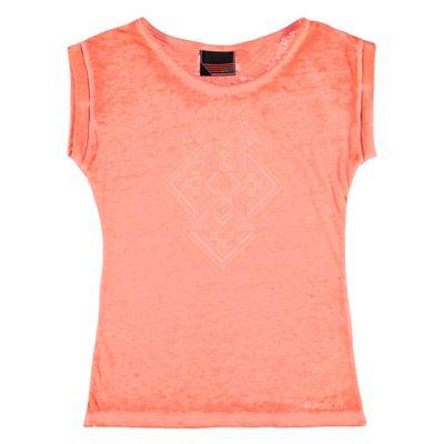 Brunotti Bandalasna JR Girls T-shirt. Beschikbaar in: 128,140,152,164,176 (161246901-0369)
