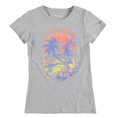 Brunotti Badiga JR P-158 Girls T-shirt. Available in 116,140,164 (161246911-103)
