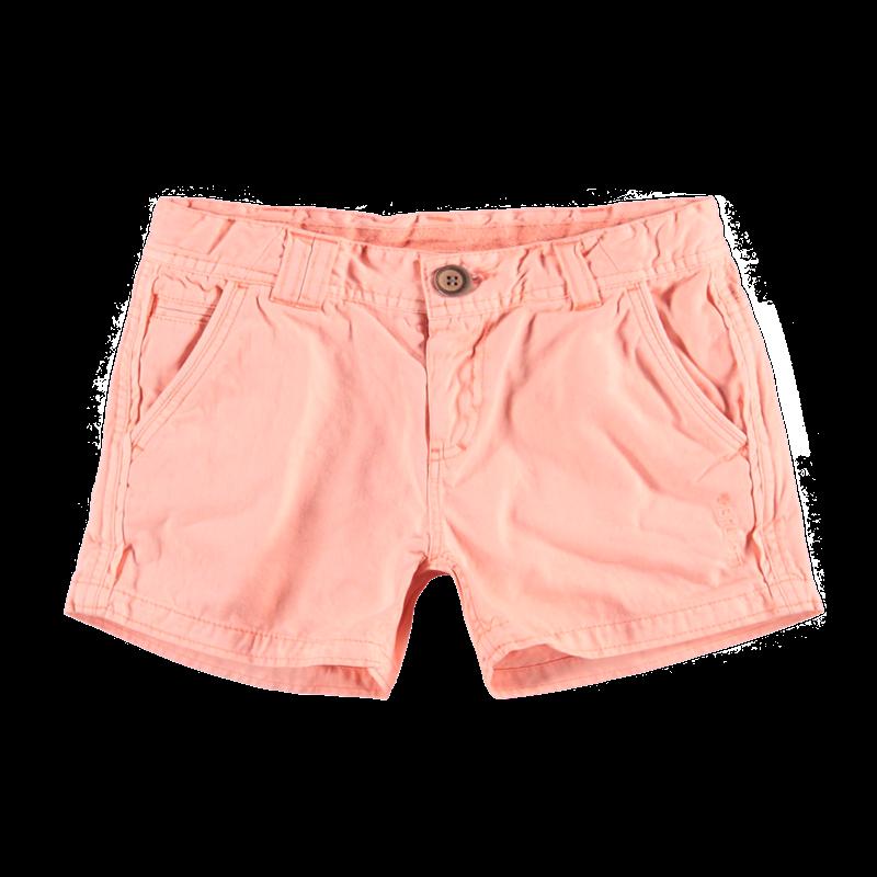 Brunotti Gafaras JR Girls Walkshort (Roze) - MEISJES SHORTS - Brunotti online shop