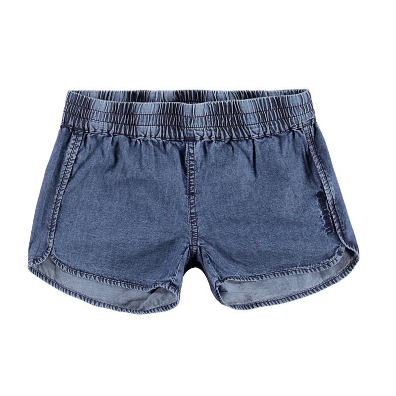 Brunotti Gancianira JR Girls Walkshort (Blauw) - MEISJES SHORTS - Brunotti online shop
