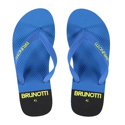 Brunotti Enso Men Slippers. Available in 40 (161315100-0453)