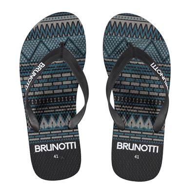Brunotti Entonio Men Slippers. Beschikbaar in 41,44,46 (161315101-099)