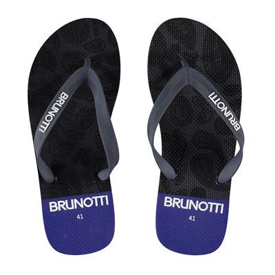 Brunotti Errani Men Slippers. Beschikbaar in: 40 (161315102-050)