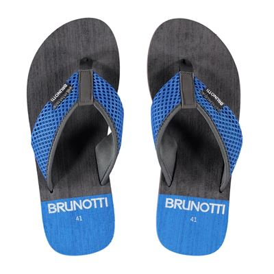 Brunotti Enrico Men Slippers. Available in 46 (161315105-0452)