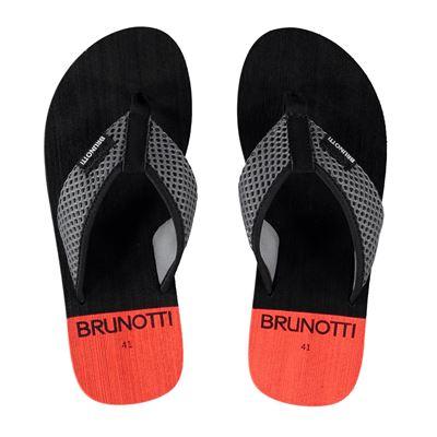 Brunotti Enrico Men Slippers. Beschikbaar in 40,41 (161315105-0813)