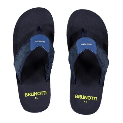 Brunotti Ernesto Men Slippers. Available in 40,41,46 (161315106-050)