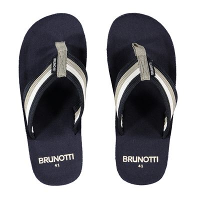 Brunotti Erilio Men Slippers. Available in 40,41,42,45,46 (161315108-050)