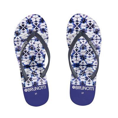 Brunotti Bon Women Slippers. Beschikbaar in 36,37,42 (161325101-000)