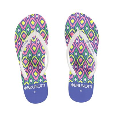 Brunotti Bon Women Slippers. Beschikbaar in: 36,37,38,40,41,42 (161325101-0421)