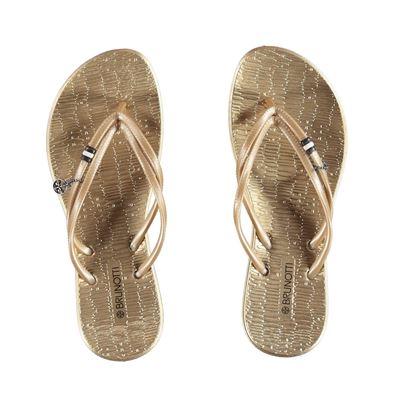 Brunotti Bancolo Women Slippers. Beschikbaar in 36,38,39,41 (161325109-0113)