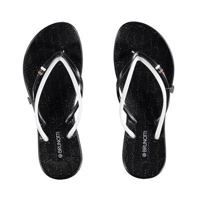 Brunotti Bancolo Women Slippers. Beschikbaar in 36,37,40 (161325109-099)