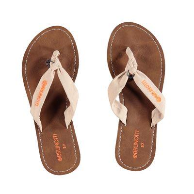 Brunotti Barbari Women Slippers. Beschikbaar in 36,37,39,42 (161325110-004)