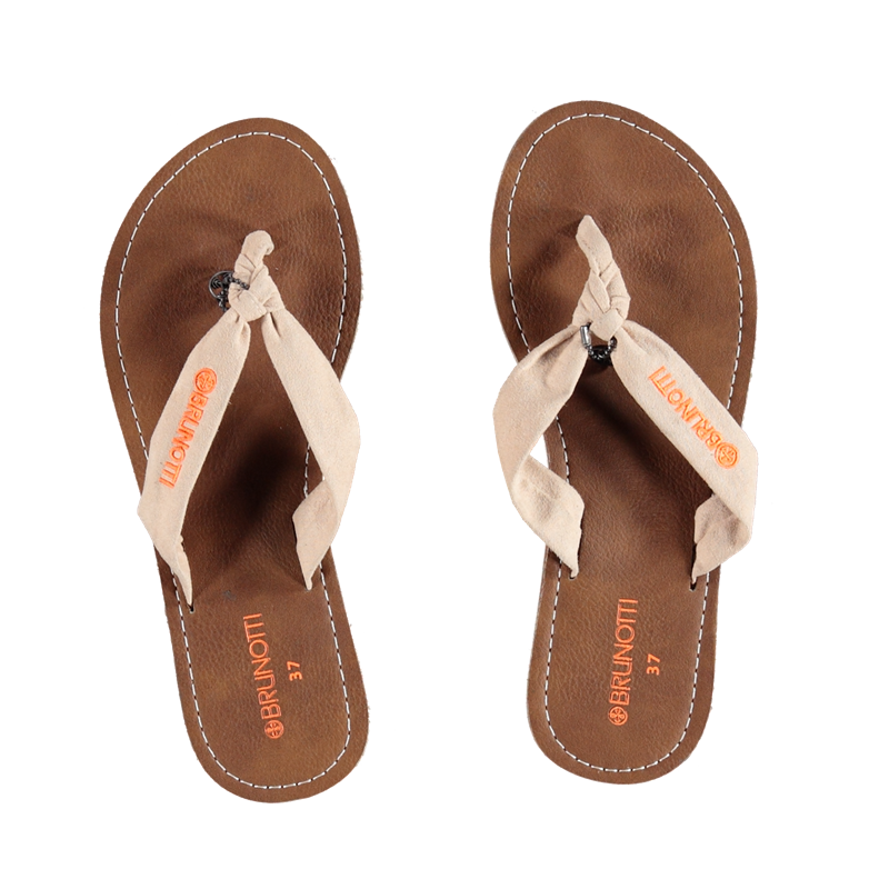 Brunotti Barbari Women Slippers (Roze) - DAMES SLIPPERS - Brunotti online shop