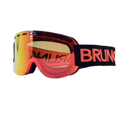 Brunotti Hisano 1 Men Goggles. Available in One Size (162118000-0138)
