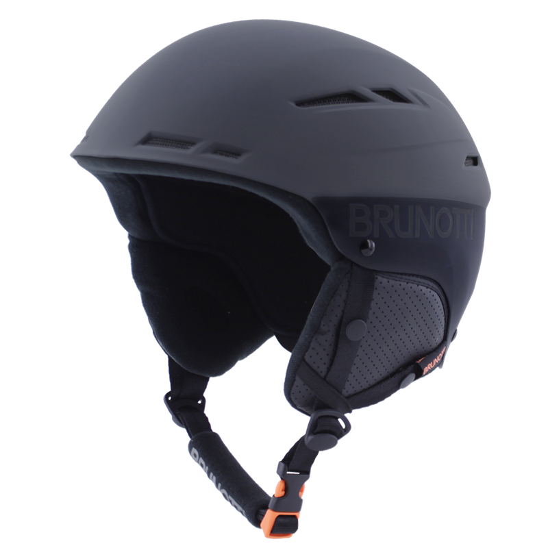 Brunotti Hesulo 1 Men Helmets (Black) - MEN SNOW HELMETS - Brunotti online shop