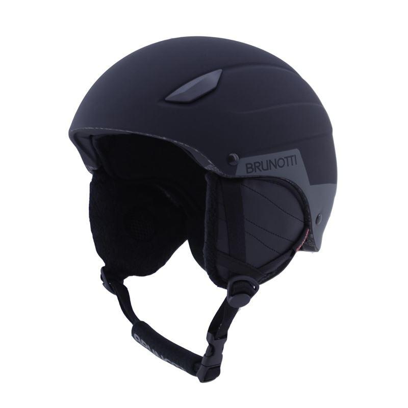 Brunotti Henice 2 Women Helmets (Schwarz) - DAMEN SKI / SNOWBOARD HELMEN - Brunotti online shop