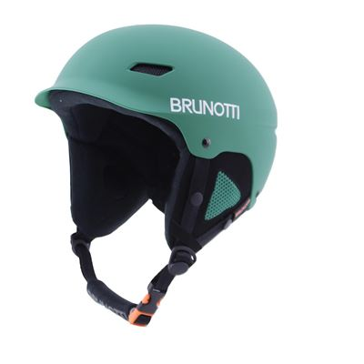 Brunotti Halabria 3 Junior Helmets. Available in: 52/56 (162138102-0751)