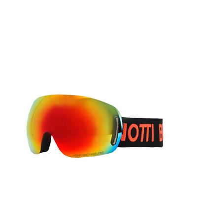 Brunotti Haples 1 Unisex Goggles. Available in One Size (162158000-099)