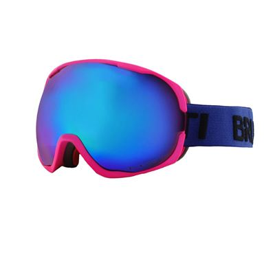 Brunotti Hilan 2 Unisex Goggles. Available in One Size (162158003-0325)