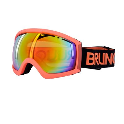 Brunotti Hasolo 2 Unisex Goggles. Available in: One Size (162158006-0138)