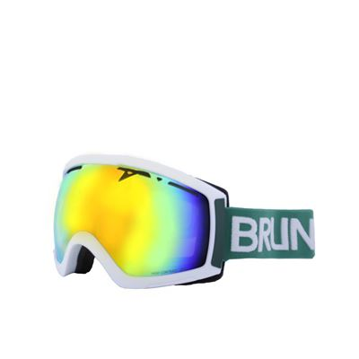 Brunotti Hasolo 3 Unisex Goggles. Available in: One Size (162158007-0751)