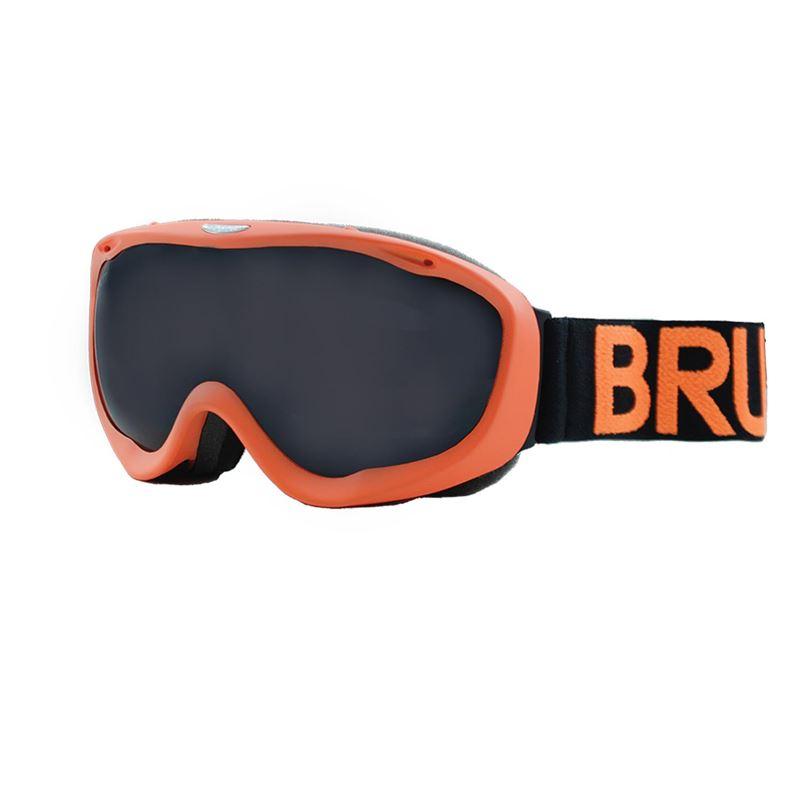 Brunotti Hodena 2 Unisex Goggles (Oranje) - HEREN SKI / SNOWBOARD BRILLEN - Brunotti online shop
