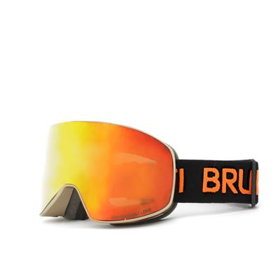 Brunotti Hani 2 Unisex Goggles. Available in One Size (162158017-0838)