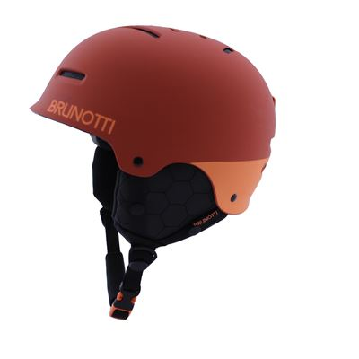 Brunotti Havoli 2 Unisex Helmets. Available in: 53/58,59/61 (162158104-0243)
