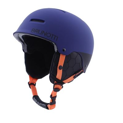 Brunotti Havoli 3 Unisex Helmets. Available in: 59/61,53/58 (162158105-0422)