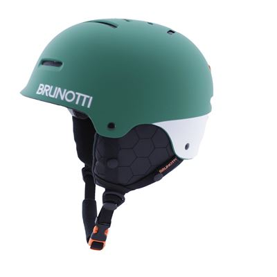 Brunotti Havoli 4 Unisex Helmets. Available in: 59/61 (162158106-0751)