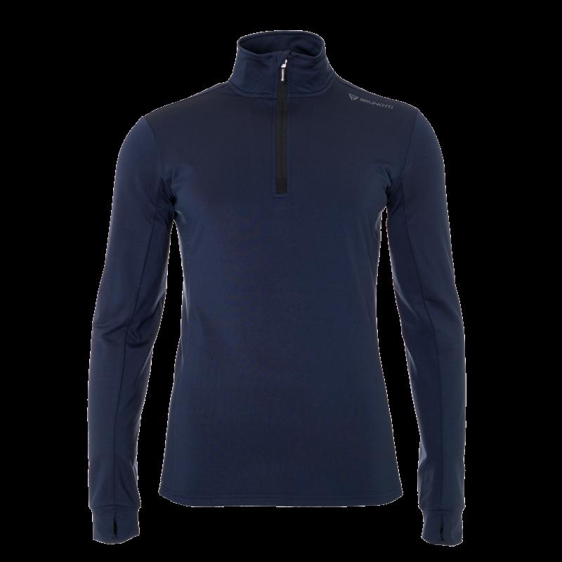Brunotti Terni Men Fleece (Blue) - MEN FLEECES - Brunotti online shop