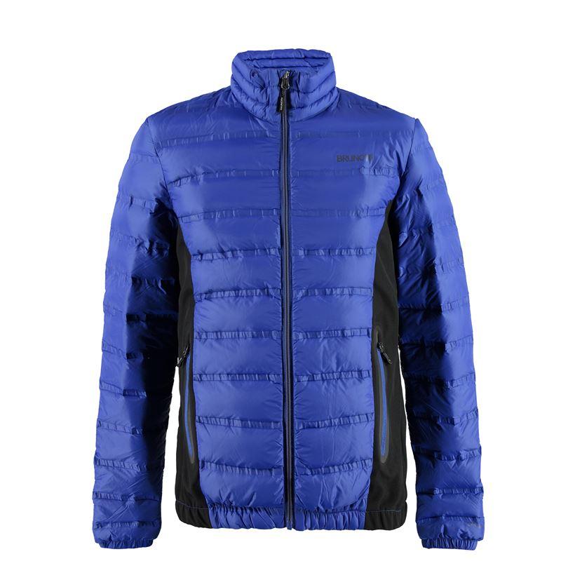 Brunotti Mauko Men Jacket (Blue) - MEN JACKETS - Brunotti online shop