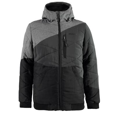Brunotti Exeption Men Jacket. Beschikbaar in S,M,L,XL,XXL,XXXL (1622125113-103)
