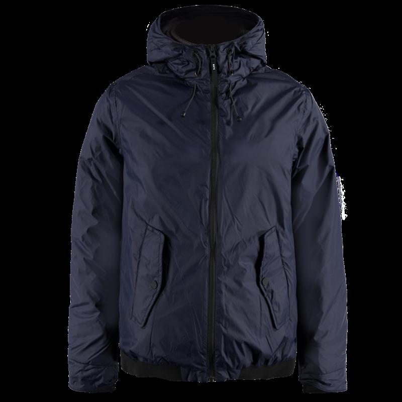 Brunotti Macello Men Jacket (Blue) - MEN JACKETS - Brunotti online shop